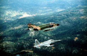F-4 & F-5 USAF #4