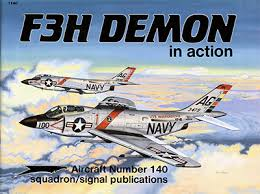 F-3 Demon